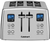 Cuisinart 4-Slice Countdown Compact Toaster