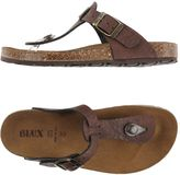 B.Lux Thong sandals