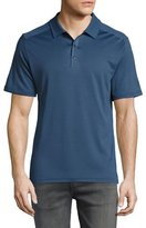 The North Face Bonded Superhike Polo Shirt, Blue