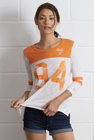 Tailgate Tennessee 3/4 Sleeve Jersey
