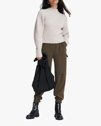 Rag & Bone Oakes Mock Neck Sweater