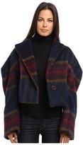 Vivienne Westwood Alien Jacket