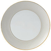 Wedgwood Arris Geometric Bone China Dinner Plate