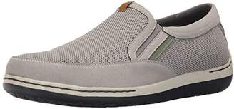 Dunham Men's Fitsync Slip On Shoe