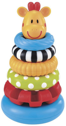 Marks and Spencer Sensory Stacking Rings (6-12 Mths)