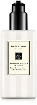 Jo Malone Nectarine Blossom & Honey Body & Hand Lotion