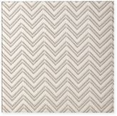 Kenneth Cole Placemat in Bone Chevron