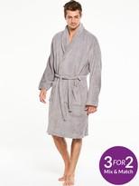 Very Towelling Bath Robe