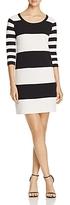 Foxcroft Bianca Multi Stripe Dress