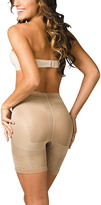 Cocoon Nude Bottom-Lifter Vitamin E Shaper Shorts - Plus Too