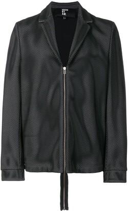 Hood by Air Zipped Up Blazer