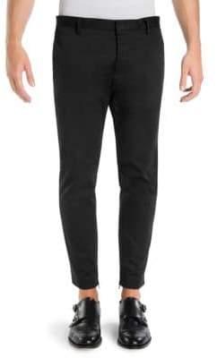 DSQUARED2 Bad Skout Dark Pants