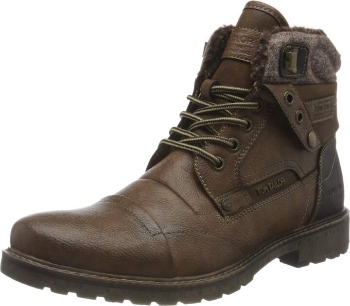 mens calf boots