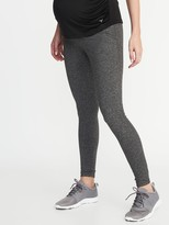 Old Navy Maternity High-Waisted Elevate Compression Leggings