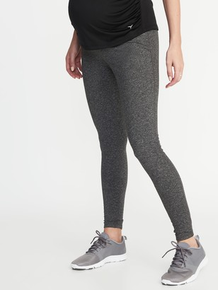 Old Navy Maternity Full Panel Elevate Compression Leggings