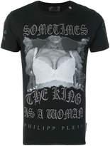 Philipp Plein Kenny T-shirt