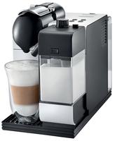 De'Longhi Nespresso Lattissima Plus Espresso & Cappuccino Machine