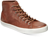 Frye Men's Brett High-Top Sneakers