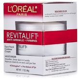 L'Oreal NEW RevitaLift Anti-Wrinkle + Firming Face/ Neck Contour Cream 48g