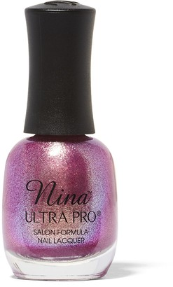 Nina Ultra Pro Spell on You Nail Lacquer