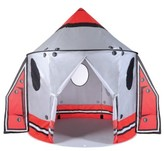Pacific Play Tents Classic Spaceship Playhouse Tent