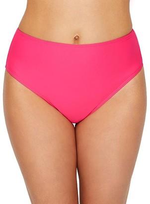 Sunsets Hot Pink The High Road Bikini Bottom
