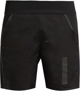 Y-3 Lightweight water-resistant running shorts