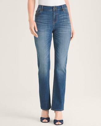 Chico's Bootcut Jeans