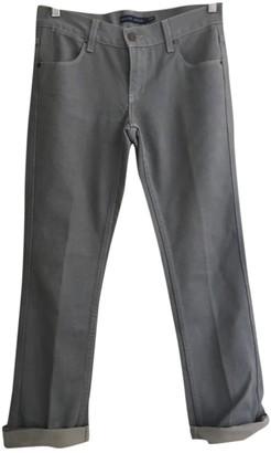 Ralph Lauren Grey Denim - Jeans Jeans for Women