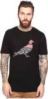 Staple Fair Isle Pigeon Tee