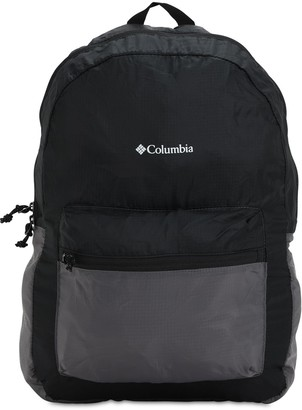 Columbia 21l Packable Lightweight Nylon Backpack
