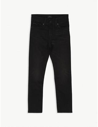 Ralph Lauren Eldridge skinny stretch denim jeans 8-18 years