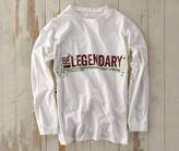 Madda Fella Long Sleeve Excursions - Legendary Sail White