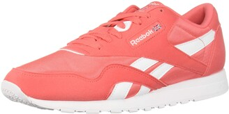 Reebok Classics Nylon Color Fashion Sneakers
