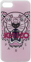 Kenzo Pink 3d Tiger Iphone 7 Case