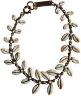 Isabel Marant Ecru Metal Bracelet