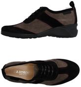 a. testoni A.TESTONI Low-tops & sneakers