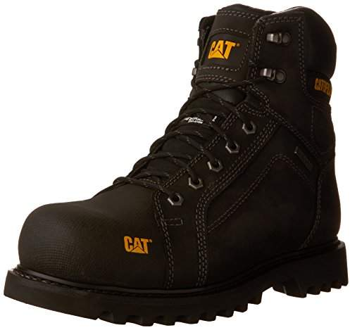 d0fc8b02900 Caterpillar Footwear Men's Control 6-Inch Fire and Safety Boots