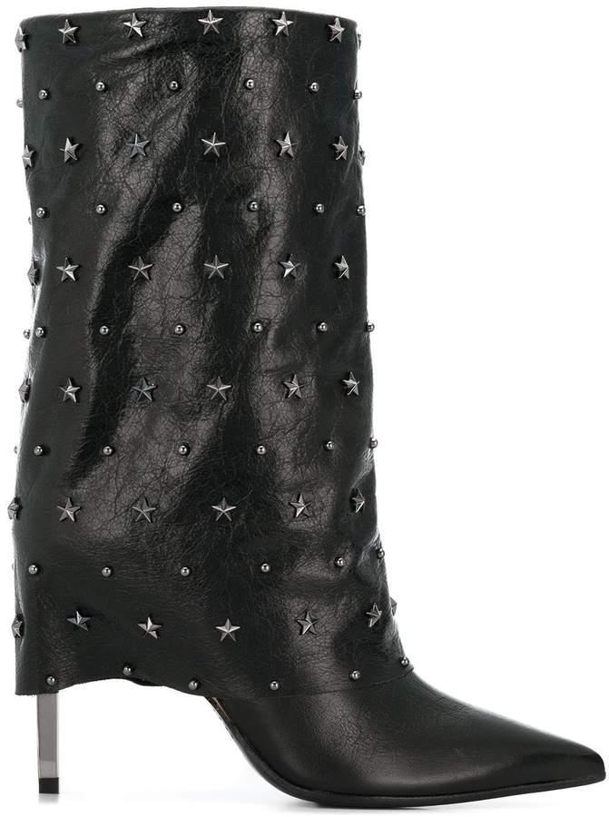 dbde326dad9 mid-calf boots