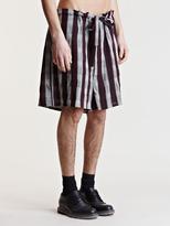 Ann Demeulemeester Men's Cole Shorts