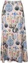 Temperley London Love Potion Skirt