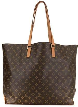 Louis Vuitton Pre-Owned Cabas Alto tote