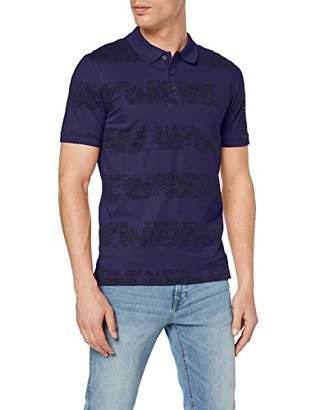 S'Oliver Men's 28.905.35.6486 Polo Shirt,XXX-Large
