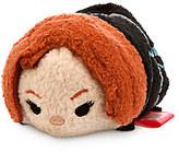 Disney Black Widow ''Tsum Tsum'' Plush - Mini - 3 1/2''