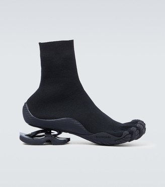 Balenciaga Toe high-top sneakers