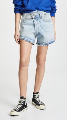 R 13 Crossover Shorts