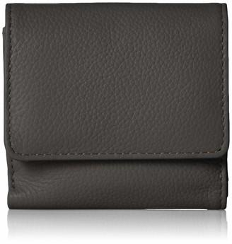 Buxton Women's Florence Ii RFID Mini Billfold Wallet