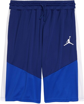 Jordan Dri-FIT Jumpman Layup Basketball Shorts