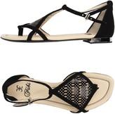 Fabi Toe strap sandals - Item 11186079