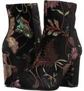 Steven Lissa Women's Dress Zip Boots